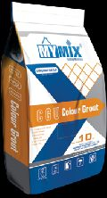 CGU Cementitious Color Grout