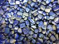 Lapis Lazuli Tumbled Polished Gemstone