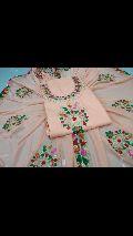 Cotton Dress Material 3