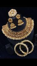 Designer Combo Necklace