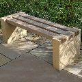SandStone Garden Furniture 3