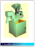Nut Tapping Single Spindle Machine