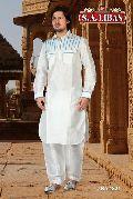 Mens Designer Pathani