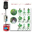 Automation Balcony Irrigation System