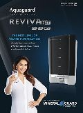 Aquaguard Reviva NXT RO UV Water Purifier