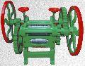 DELUX Sugar Cane Crusher Machine