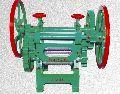 Sugar Cane Crusher three roll Machine