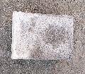 Rough Finish Square Shape Paver Block