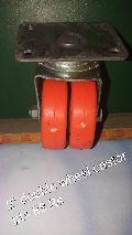 Double Caster Wheel