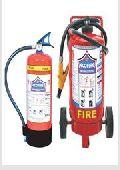 EFI-218 Foam Fire Extinguisher
