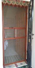 Special Door Type mosquito mesh