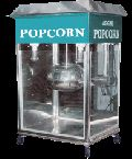 Table Top Half Size Stainless Steel Popcorn Machine