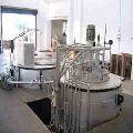 Pit Type Gas Carburizing Furnace