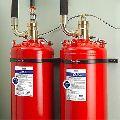 Fm 200 Fire Suppression System