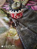 PURE GHICHA TUSSAR SILK SAREES with digital floral prints