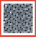 Kitchen Glass 8mm Mosaic Tile
