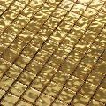 Golden Glass Mosaic Tile