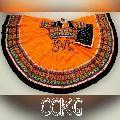 Cotton Embroidered Lehenga Choli
