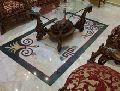 Marble Mosaic Inlay Exclusive Flooring Patterns