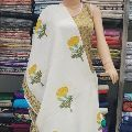 cotton printed women new long wrap stoles dupatta