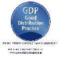 GDP Certification consultant