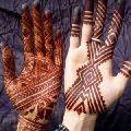 Mehandi Tattoos