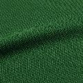 Green Polyester Knitted Fabric