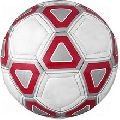 PVC inflatable soccer ball