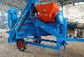 Mini Tractor Thresher