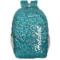 Hotshot Polyester 25-30 Liters School, Collage and Casual Backpack