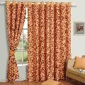Colorful Cotton Door Curtains