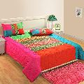 Pillow Covers For Double Bed Set