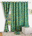 ShalinIndia Door Cotton Door Curtains