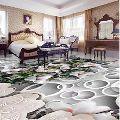 3D Epoxy Floor Tile