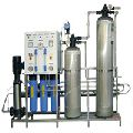 500 LPH / MS DLX RO Water Plant