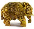 Antique Elephant Home decor item