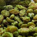 Organic Green Sweet Raisins