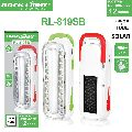 RL 819SB Solar LED Emergency Light