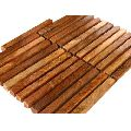 Brown Babool Wood