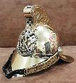 Fire Brigade Officers Helmet