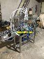 Automatic Superglue Bottle Filling Machine