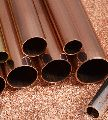 C70620 Copper Nickel Pipes
