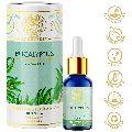 Divine Aroma Eucalyptus Essential Oil 100% Pure & Natural