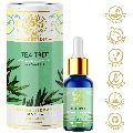Divine Aroma Tea Tree Essential Oil 100% Pure & Natural