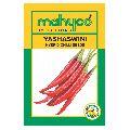 Yashaswini Hybrid Chilli Seeds