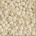 Round Cotton Wicks
