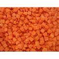 Red Frozen Carrot