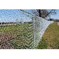 GI Chain Link Wire Mesh