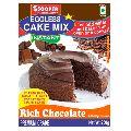 Eggless Cake Mix Rich Chocolate