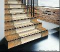 3.25 Ft Wooden Step Riser Tiles